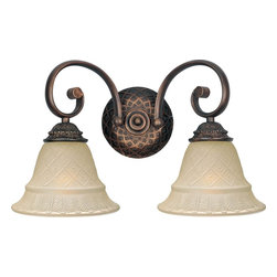 Maxim Lighting - Maxim Lighting Brighton Traditional Wall Sconce X-IOVE28111 - Bold is an understatement when describing the Brighton Traditional Wall Sconce. It is elegant and charming with a touch of excitement. Adding this fixture to your home is an affordable way to enhance the interior of your home without exceeding your budget.
