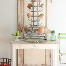 Traditional Dish Racks by Dreamy Whites