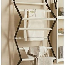 Traditional Drying Racks by Pottery Barn