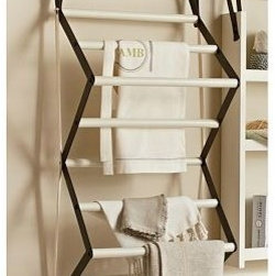 Shop Wall Mount Laundry Drying Rack Products On Houzz