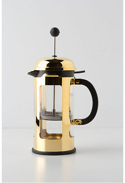 Contemporary French Presses by Anthropologie