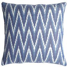 Mediterranean Decorative Pillows by Calypso St. Barth