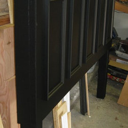 Headboards Made From Doors - Latest headboards we've made from doors for Customers.