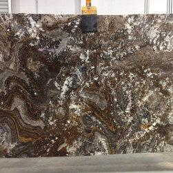 Amarone Granite - NAT0106