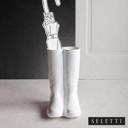 Seletti Rainboots - Seletti Rainboots