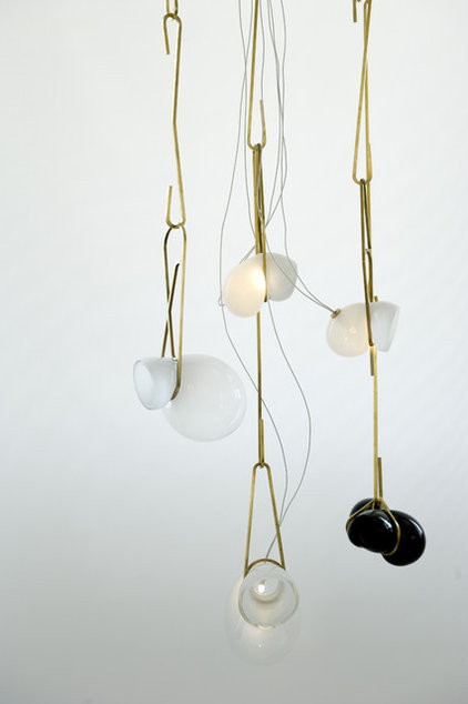Pendant Lighting by Lindsey Adelman Studio