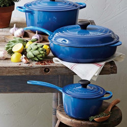 Le Creuset Signature 6-Piece Cookware Set