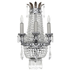 Traditional Wall Sconces by Gilani Furniture Inc