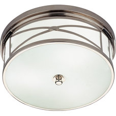 Contemporary Flush-mount Ceiling Lighting by Masins Furniture