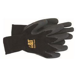 Cat Gloves & Rainwear Co - Glove Cotton with Latex Palms - Provides excellent grip