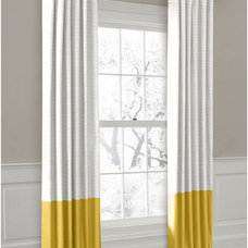 Curtains by Loom Decor