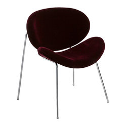 Spice Modern Design Accent Chair
