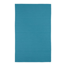 Kaleen - Kaleen Bikini Collection 3020-91 8' x 11' Teal - Bikini is a tonal textured woven product designed to bring out the subtle tonal blend of today's colorations. Made in China from the finest 100% Polypropylene yarn and is suitable for indoor or outdoor use.