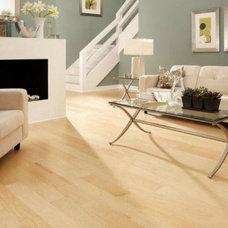 Hardwood Flooring by Lumber Liquidators