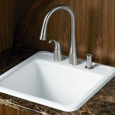 KOHLER | Park Falls™ | Utility Sinks | Kitchen