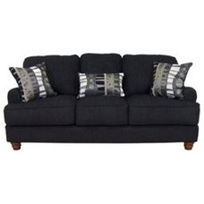Contemporary Living Room Furniture Sets by Just For Home Online