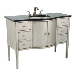 Ambella Home - New Ambella Home Large Sink Chest - Product Details