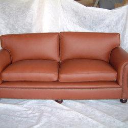 Furniture Range - Chaise Lounges, Ottomans, Couches - Nefertiti Designs