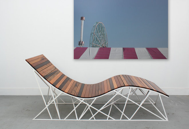 Day Beds And Chaises by Uhuru Design