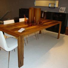 Contemporary Furniture by CCS Architecture and Interior Design