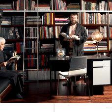 Modern Home Office by Blu Dot
