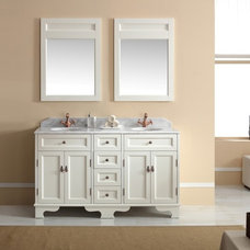 Traditional Bathroom Vanities And Sink Consoles by Nova Deko