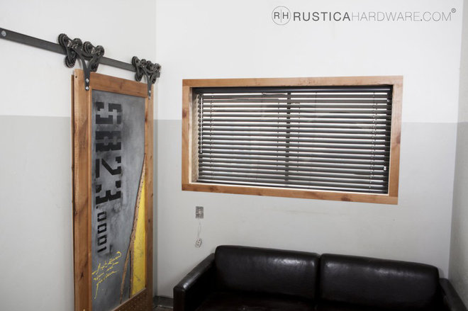 Contemporary  by Rustica Hardware
