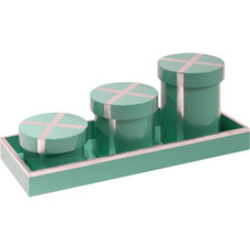 Contemporary Food Containers And Storage by purehome