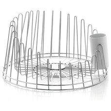 Modern Dish Racks by LBC Lighting