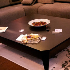 Modern Coffee Tables by Limitless