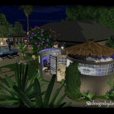 Tropical  by 3D Designs by David