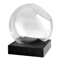 Cyan Design - Aquarium Bowl - Large - Aquarium bowl.