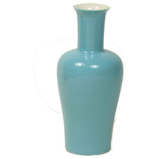 Traditional Vases by Furbish