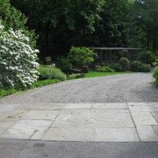 Driveway — Bedford Stone & Masonry Supply Corp., Bedford Hills NY