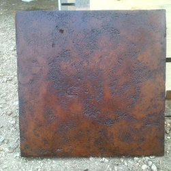 Italian Terra Cotta Tiles - Tuscan Terra Cotta Tile. Price starts at $9/sq foot (raw in large quantities).