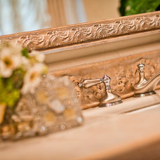 Traditional  by Professional Design Consultants