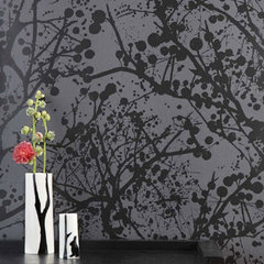 contemporary wallpaper by Ferm Living Shop