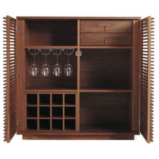 Modern Wine And Bar Cabinets by Design Within Reach