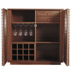modern wine racks by Design Within Reach