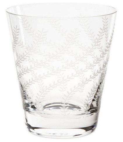 Contemporary Everyday Glassware by ZARA HOME