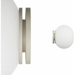 Flos - Flos | Mini Glo-Ball C/W Ceiling or Wall Light - Design by Jasper Morrison, 2002.