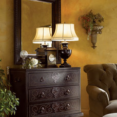 Mediterranean Dressers Chests And Bedroom Armoires by Furnitureland South