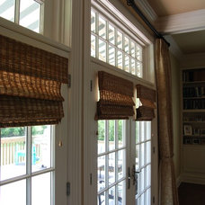 Window Treatments by BRESLOW HOME DESIGN CENTER