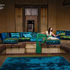 Mediterranean Sofas by Bretz Australia