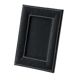 STRÄNGSMÅLA Frame - Frame, black
