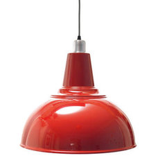 Contemporary Pendant Lighting by Pedlars