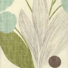 Asian Fabric by Lewis & Sheron Fabrics