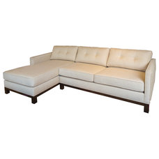 Modern Sectional Sofas by Weego Home