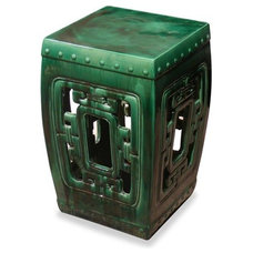 Traditional Accent And Garden Stools by Buy
