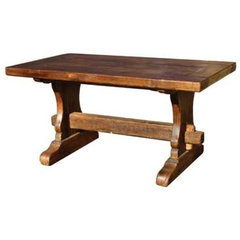 traditional dining tables by At West End